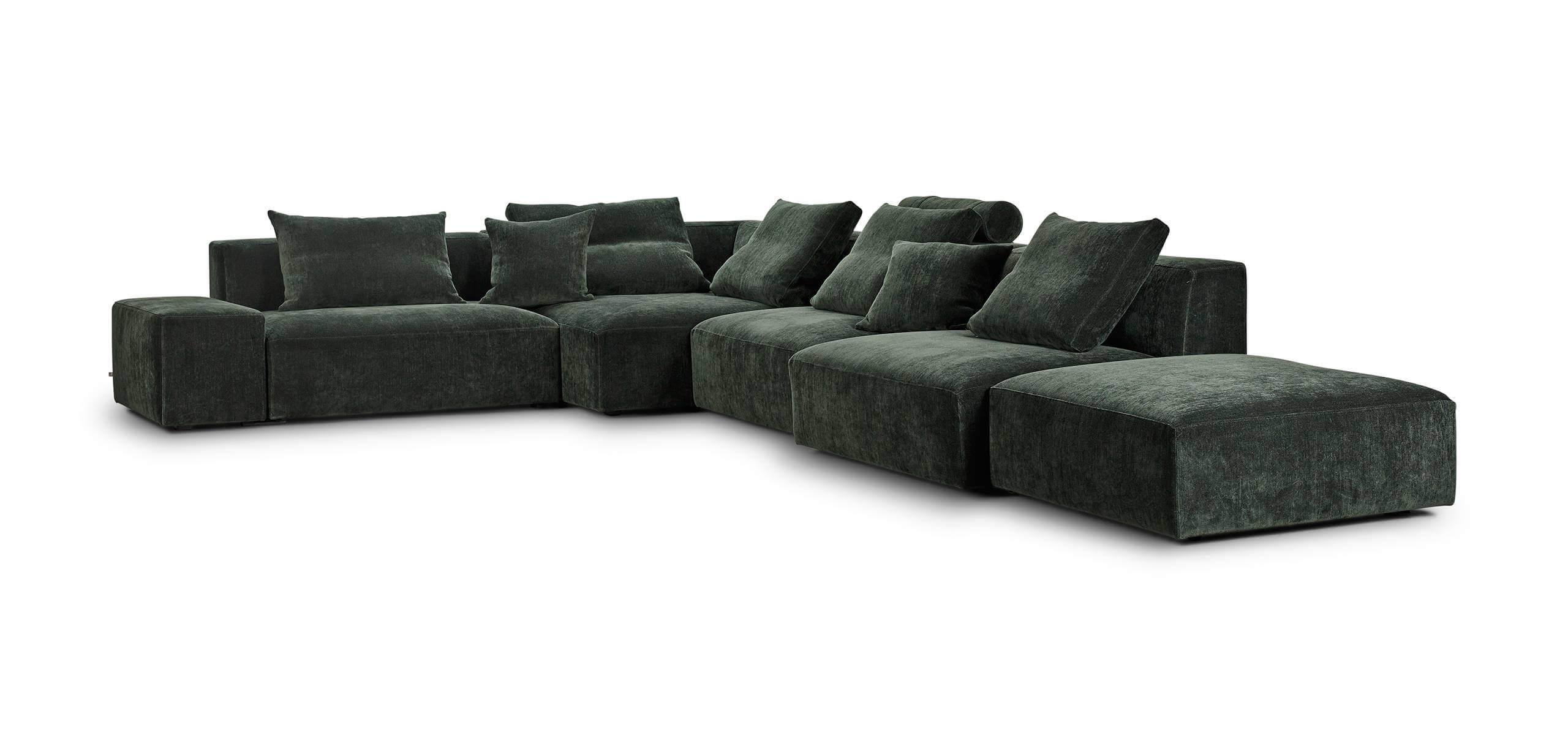 eilersen sofa Eilersen   Block eilersen sofa